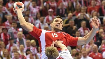 Norwegia triumfuje. Polacy pokonani w Krakowie