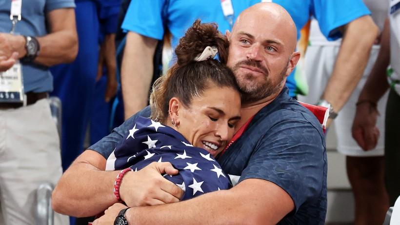 Tokio 2020: Valarie Allman mistrzynią olimpijską w rzucie dyskiem. Sandra Perkovic bez medalu