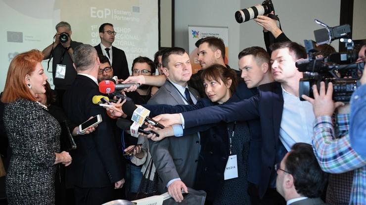 Mosbacher: za 60-90 dni USA będą miały dla Polski gotową propozycję dot. obecności wojskowej