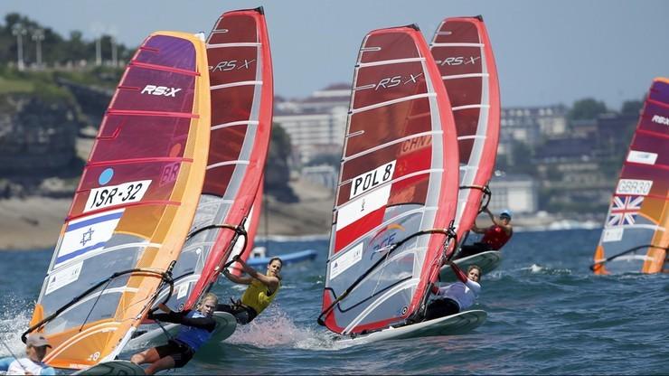 Chamera o MMŚ w żeglarstwie: W Gdyni zobaczymy przyszłych mistrzów olimpijskich