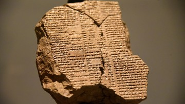 USA. Kupili na aukcji zabytek sprzed 3 tys. lat. Okazał się ukradziony w czasie wojny w Iraku