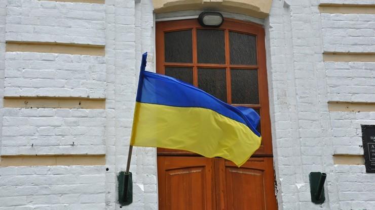 MSZ Ukrainy wyjaśnia dlaczego prezydenta Przemyśla  uznano za persona non grata