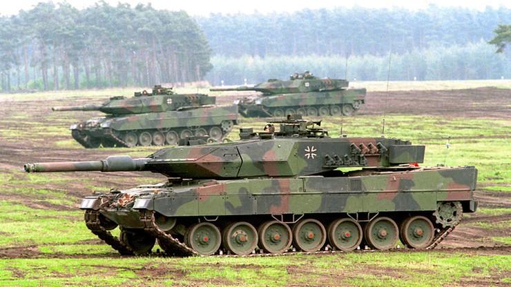 Coraz bardziej brunatna Bundeswehra. Kontrwywiad śledzi ok. 400 żołnierzy podejrzewanych o związki ze skrajną prawicą