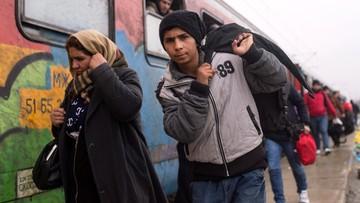 W ramach przesiedleń uchodźców do Polski z Libanu mają trafić tylko chrześcijanie. Tak chce rząd