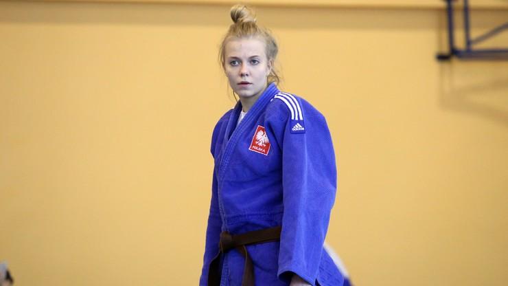 Puchar Europy w judo: Wróblewska trzecia w Orenburgu