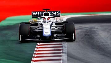 Formuła 1: Team Williams sprzedany!