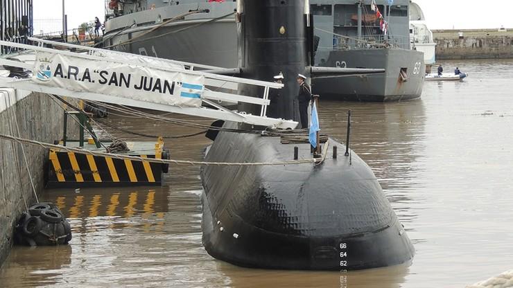 """Premier Argentyny przyznał, że okręt podwodny """"San Juan"""" zaginął podczas misji szpiegowskiej"""