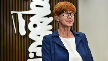 """Płaca minimalna miałaby wzrosnąć do 2220 zł. Rafalska przedstawiła """"Solidarności"""" propozycje rządu"""