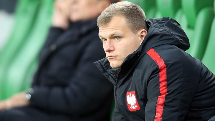 Jaroszyński: Graliśmy mecz, a policja stała na każdym rogu