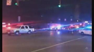 Dziewięć ofiar strzelaniny w Ohio. Zidentyfikowano sprawcę