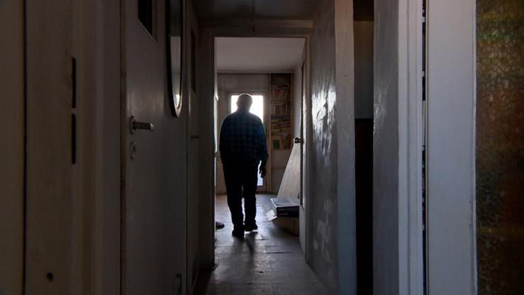 Żąda 12,3 mln zł za 11 lat w szpitalu psychiatrycznym