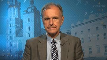 Klich: podejmowanie i komunikowanie w tej chwili decyzji o udziale Polski w koalicji przeciw ISIS może nas drogo kosztować