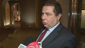 Wildstein po spotkaniu zespołów Polski i Izraela: rozpoczęliśmy dialog, to służy uspokojeniu