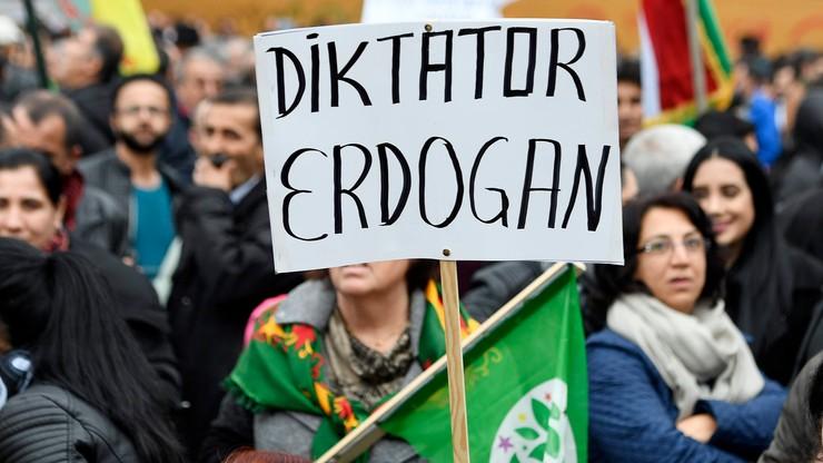 """""""Nazistowskie metody"""". Szef MSZ Luksemburga o sytuacji w Turcji"""