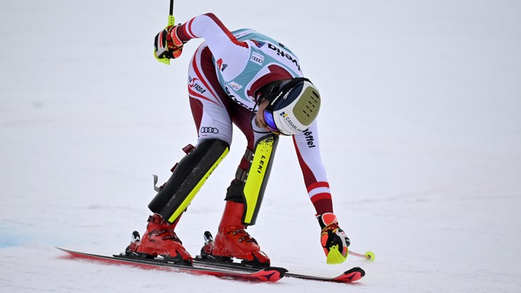 Alpejski PŚ: Austriak wygrał ostatni slalom w sezonie