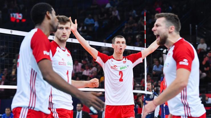 Mecze reprezentacji siatkarzy: Polska – Belgia. Transmisja TV i stream online