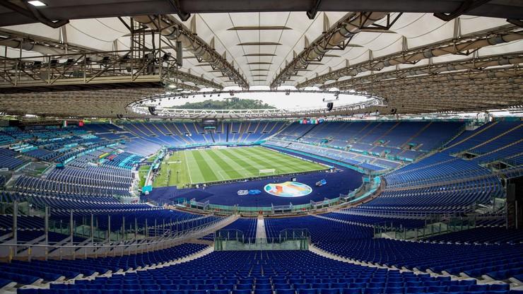 Euro 2020: Mistrzostwa testem w pandemicznej rzeczywistości