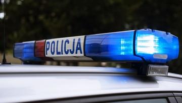 Policjanci zatrzymali pijanego kierowcę autobusu