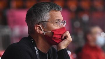 """W Bayernie Monachium nie będzie nowych gwiazd. """"Straciliśmy około 150 mln"""""""