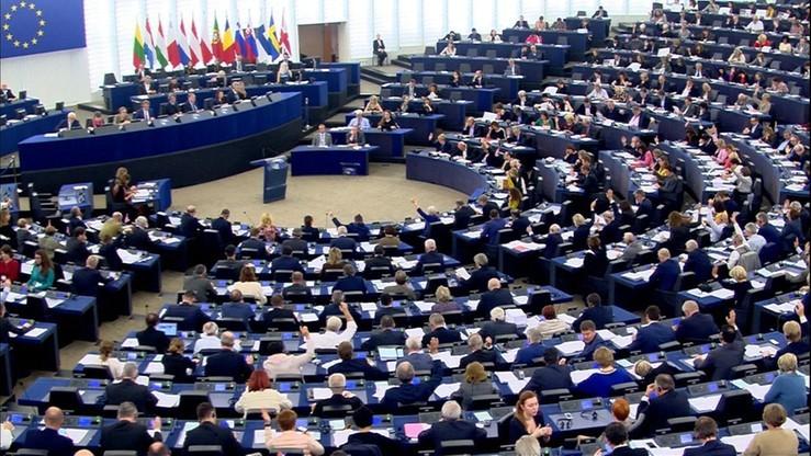 Europosłowie PO mają nie poprzeć kandydatury Krasnodębskiego na wiceszefa PE