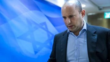 Izraelski minister edukacji: rząd Polski anulował moją wizytę w tym kraju