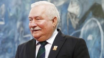 Friszke: teczka nie może być traktowana jako klucz do zrozumienia całej historii Wałęsy