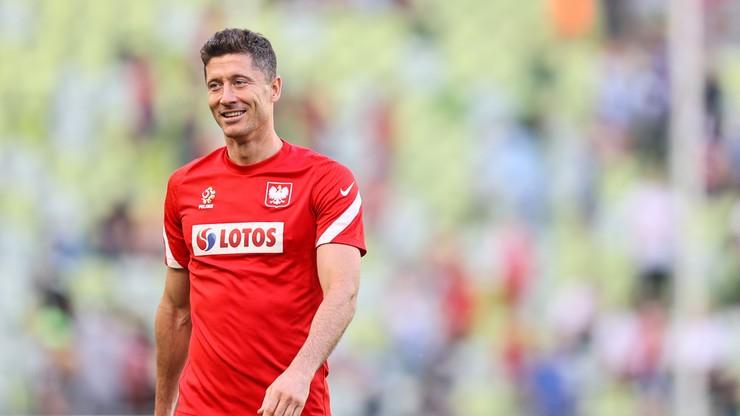 Robert Lewandowski - numer, wiek, klub, mecze i gole (EURO 2020)