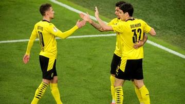 Puchar Niemiec: Borussia Dortmund z Piszczkiem w finale