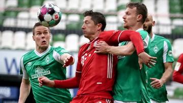 Bayern nie pozwoli Lewandowskiemu zagrać na Wembley? Są nowe doniesienia