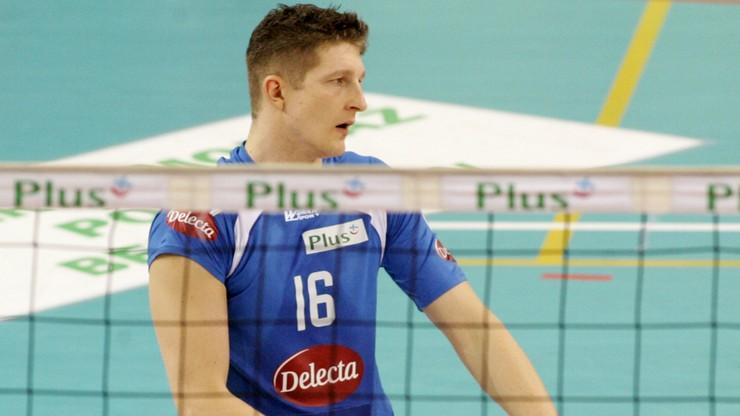 Olimpijczyk z Atlanty trenerem siatkarzy Gwardii Wrocław