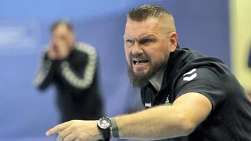 Azoty Puławy mają nowego trenera