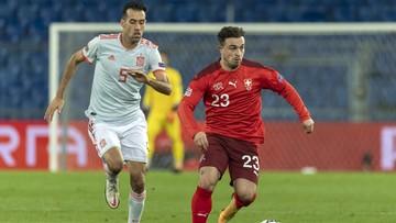 Liga Narodów: Kontuzja kluczowego reprezentanta Hiszpanii. Nie zagra z Niemcami