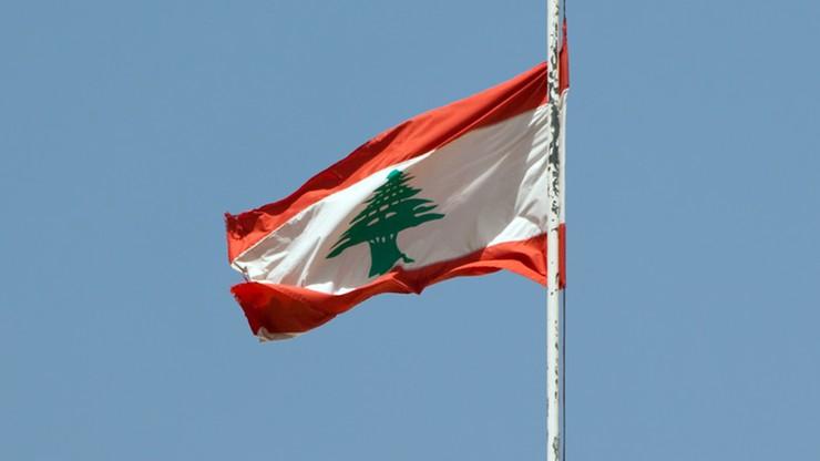 """Parlament Libanu zniósł prawo o """"poślubieniu gwałciciela"""""""