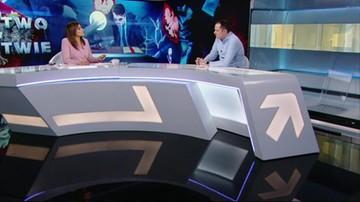"""Jedna z największych afer w polskiej policji. """"Państwo w Państwie"""" o 19:30"""