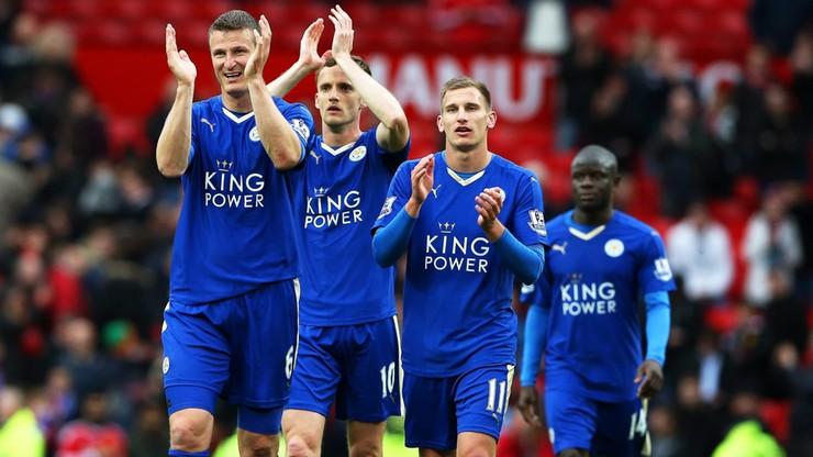 Luke Skywalker do piłkarzy Leicester City: Moc jest z wami - jutro i na zawsze!
