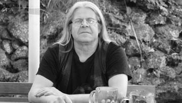 Zmarł były perkusista Dżemu Leszek Faliński