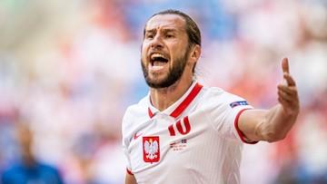 Grzegorz Krychowiak – numer, wiek, klub, mecze i gole (EURO 2020)