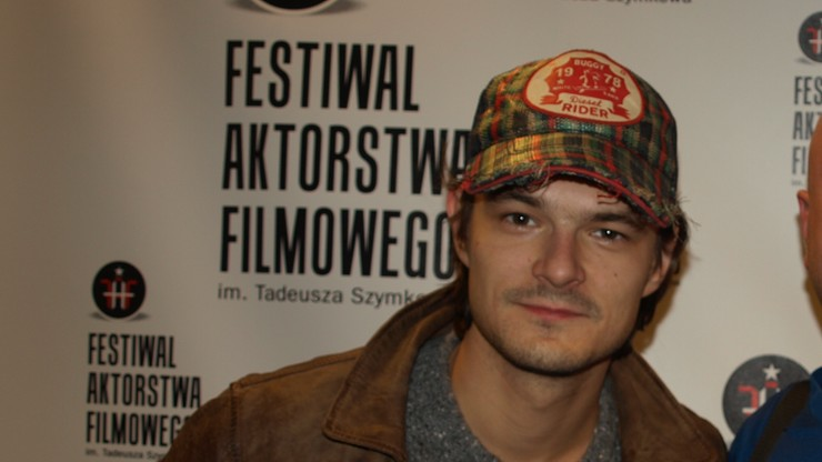 Dawid Ogrodnik w gronie 10 najzdolniejszych europejskich aktorów młodego pokolenia