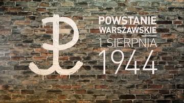Polacy mieszkający w Londynie uczcili rocznicę Powstania Warszawskiego