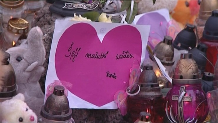 Więźniarki planowały lincz na Katarzynie W., skazanej za zabójstwo 6-miesięcznej Madzi