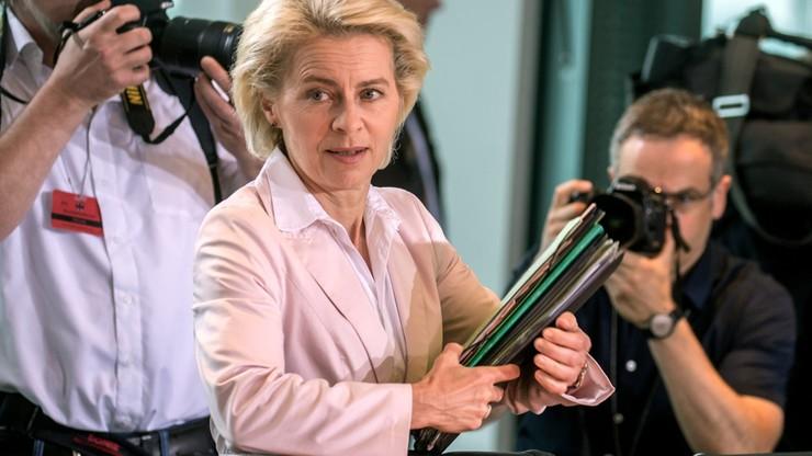 Minister obrony Niemiec: szczyt NATO ma pokazać zwartość sojuszu