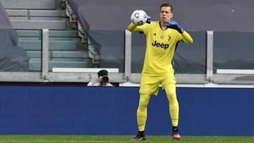 Serie A: Kapitalna asysta Wojciecha Szczęsnego przy golu Alvaro Moraty (WIDEO)