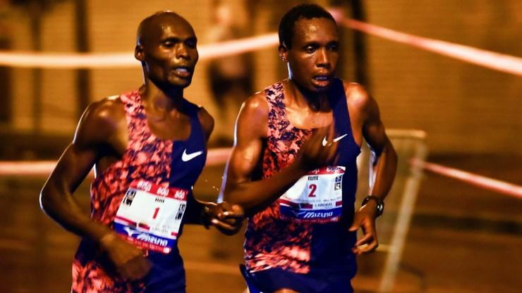 Tokio 2020: Start maratonu w środku nocy? Jest taki plan