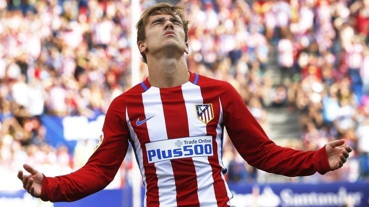 """""""Nielegalny"""" transfer gwiazdora? Atletico Madryt pozwało Barcelonę"""