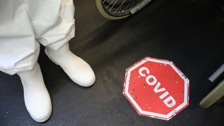 Premier League: Kolejny przypadek koronawirusa. Łącznie dziewiętnaście od początku testów