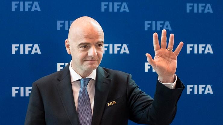 Klubowe MŚ w piłce nożnej: FIFA planuje poszerzyć turniej do 32 drużyn