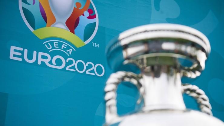 Euro 2020: Mamy pierwszy przypadek zakażenia koronawirusem! Piłkarz usunięty ze składu