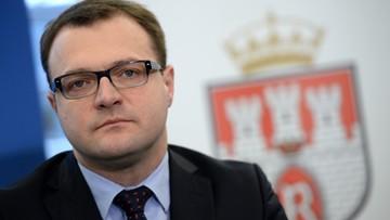 CBA postuluje wygaszenie mandatu prezydenta Radomia. Jest wniosek do rady miejskiej