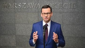 Premier poprosił nauczycieli, by egzaminy ósmoklasistów odbyły się bez zakłóceń