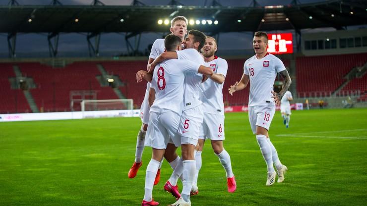 Eliminacje ME U-21: Ważne zwycięstwo Polaków z ekipą Rosji